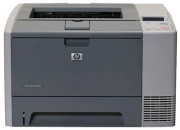 HP LaserJet 2420 DN printer