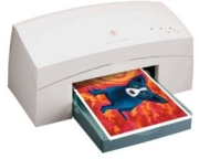 Xerox DocuPrint M760 printer