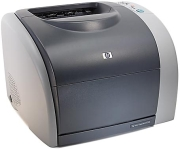 HP LaserJet 2550 L printer