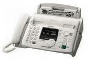 Panasonic KX FP80 printer